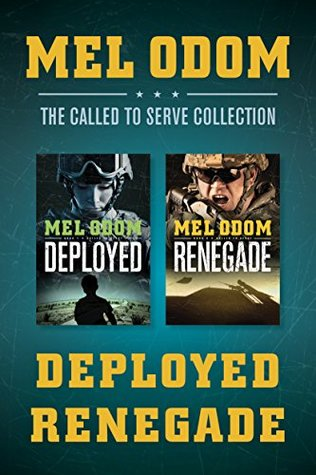 The Called to Serve Collection: Deployed / Renegade