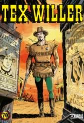 Tex Willer n. 0: Il numero zero Pdf Book