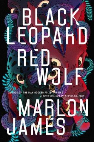 Black Leopard, Red Wolf (The Dark Star Trilogy, #1) Book Pdf ePub