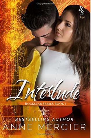 Interlude (Rockstar #4)