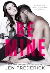 Be Mine Book Pdf