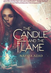 The Candle and the Flame Pdf Book