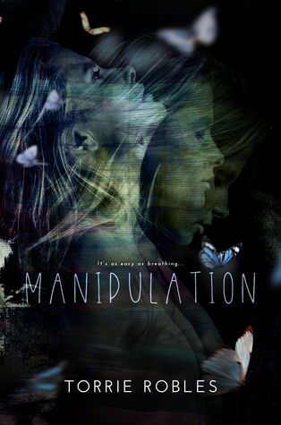 Manipulation - Book 1 in Twisted Trilogy