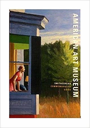 National Portrait Gallery/American Art Museum Smithsonian Commemorative Guide