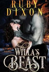 Willa's Beast (Icehome, #3) Pdf Book