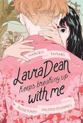 Laura Dean Keeps Breaking Up with Me Pdf Book