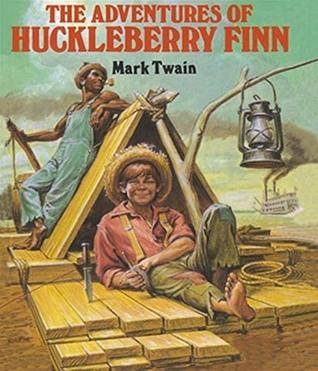 The Adventures of Huckleberry Finn - (ANNOTATED) [Unabridged Content] [Critical] [Classics Literary]