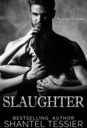 Slaughter Pdf Book