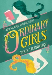 Ordinary Girls Pdf Book