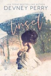 Tinsel (Lark Cove, #4)