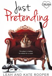 Just Pretending (The Chicago Falcons, #3) Pdf Book