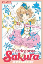 Cardcaptor Sakura: Clear Card, Vol. 5 Pdf Book