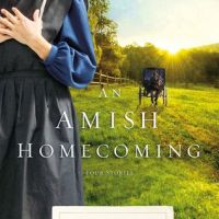Review: An Amish Homecoming by Amy Clipston, Beth Wiseman, Shelly Shepard Gray and Kathleen Fuller