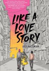Like a Love Story Pdf Book
