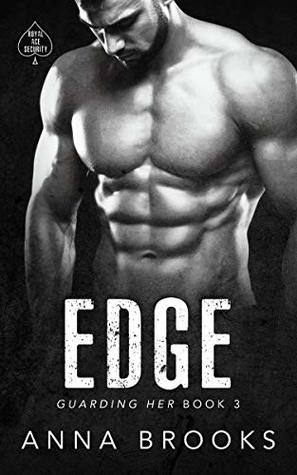 Edge (Guarding Her #3)