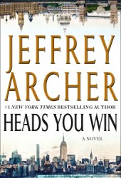 Heads You Win: A Novel Pdf Book