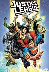 Justice League, Vol. 1: The Totality Pdf Book