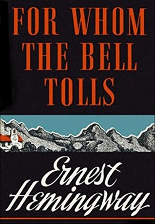 For Whom the Bell Tolls (Annotated by Professional): love