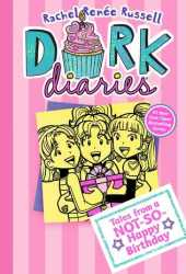 Dork Diaries 13: Tales from a Not-So-Happy Birthday (Dork Diaries, #13) Book Pdf