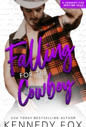 Falling for the Cowboy (Bedtime Reads, #3) Pdf Book