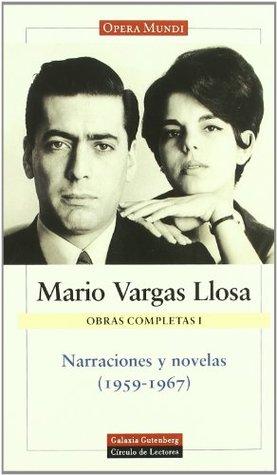 Narraciones Y Novelas 1959-1967 / Short Stories and Novels 1959-1967