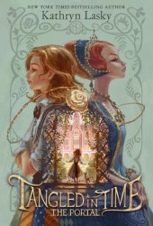 The Portal (Tangled in Time, #1) Pdf Book