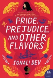 Pride, Prejudice, and Other Flavors Pdf Book
