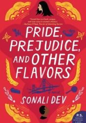 Pride, Prejudice, and Other Flavors Pdf Book