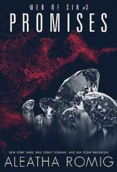 Promises (Web of Sin, #3) Pdf Book