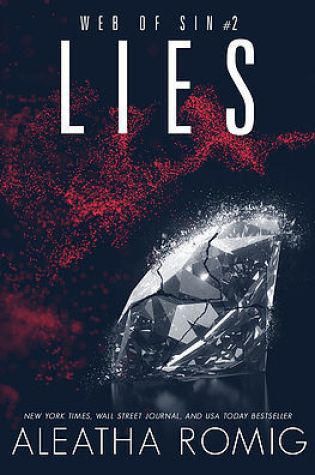 NEW RELEASE REVIEW: LIES by Aleatha Romig