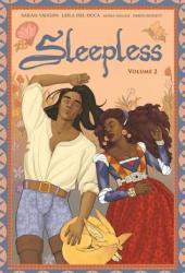 Sleepless, Vol. 2 Pdf Book