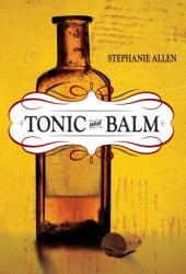 Tonic and Balm Pdf Book