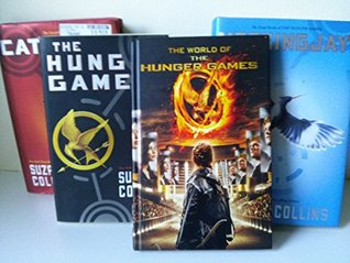 The Ultimate Hunger Games Gift Pack