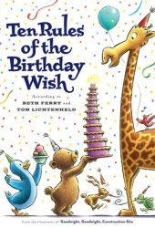 Ten Rules of the Birthday Wish Pdf Book