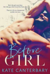 Before Girl Pdf Book
