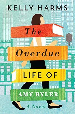 The Overdue Life of Amy Byler Book Pdf ePub