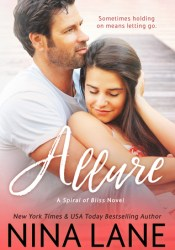 Allure (Spiral of Bliss, #2) Pdf Book