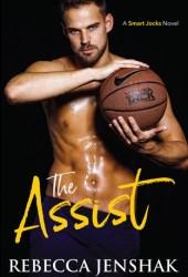The Assist (Smart Jocks #1) Pdf Book