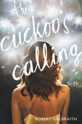 The Cuckoo's Calling (Cormoran Strike, #1) Book Pdf ePub