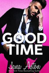 Good Time Pdf Book