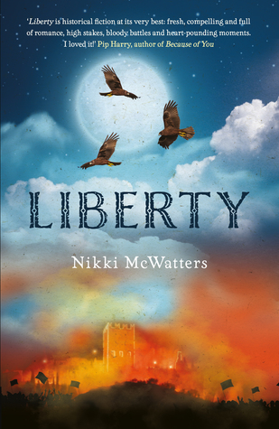 Liberty Review: Female Changemakers in Three Generations