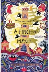 A Pinch of Magic Book Pdf