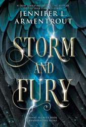 Storm and Fury (The Harbinger, #1) Book Pdf