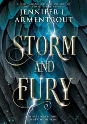 Storm and Fury (The Harbinger, #1) Pdf Book