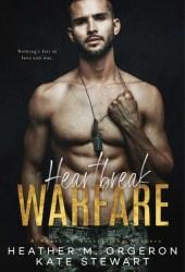 Heartbreak Warfare Pdf Book