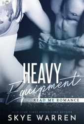 Heavy Equipment (Trust Fund Duet #2.5) Pdf Book