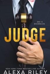 Judge (Breeding, #5) Pdf Book