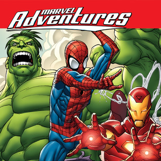 Marvel Adventures: Super Heroes (2008-2010) (Collections) (2 Book Series)