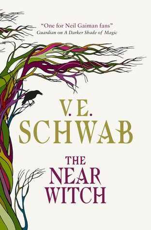 The Near Witch Review & V.E. Schwab Interview on Youtube!