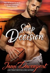Snap Decision Pdf Book
